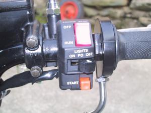 honda pilot electrical switchrelay tempurture switch
